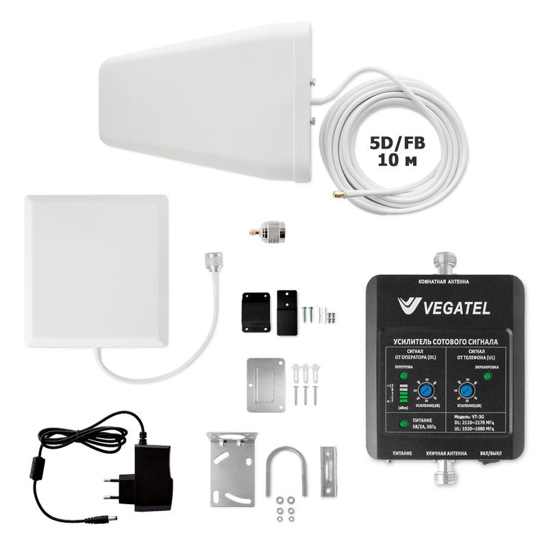 VT-3G-kit (LED)