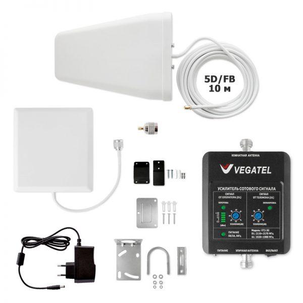 VEGATEL VT2-3G-kit