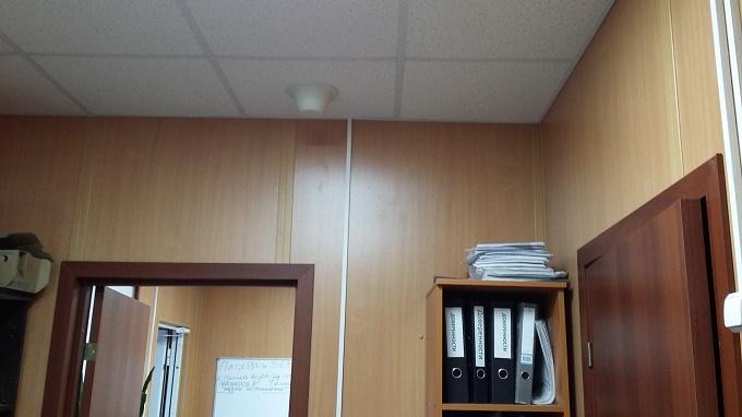 AO-700/2700-4 Антенна потолочная