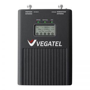 VEGATEL VT3-3G (S, LED)