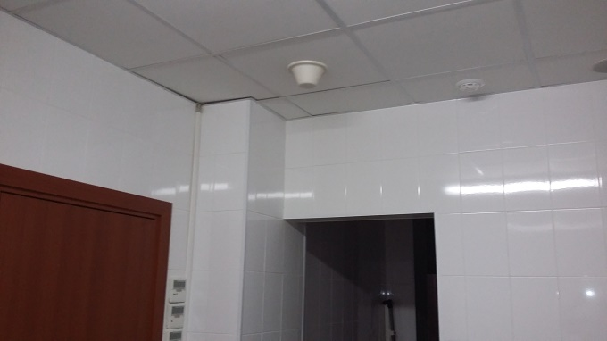 ao 700/2700-4 потолочная антенна