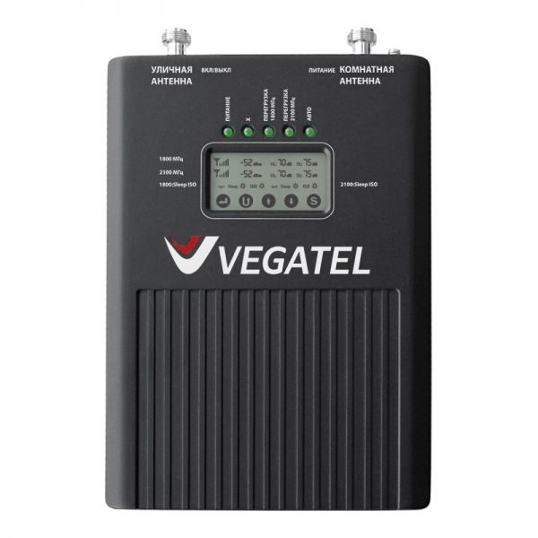 VEGATEL VT3-1800/3G (LED)