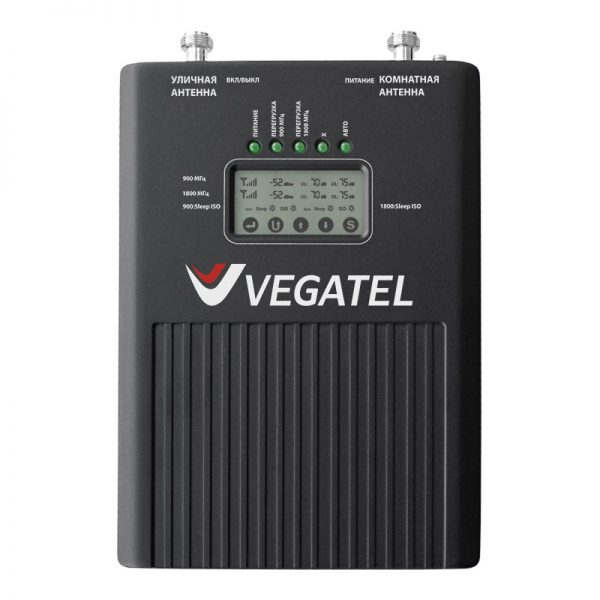VT3-900E/1800 (LED)