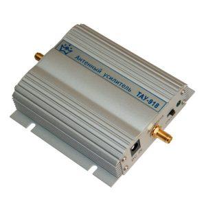 антенный усилитель ТАУ-918