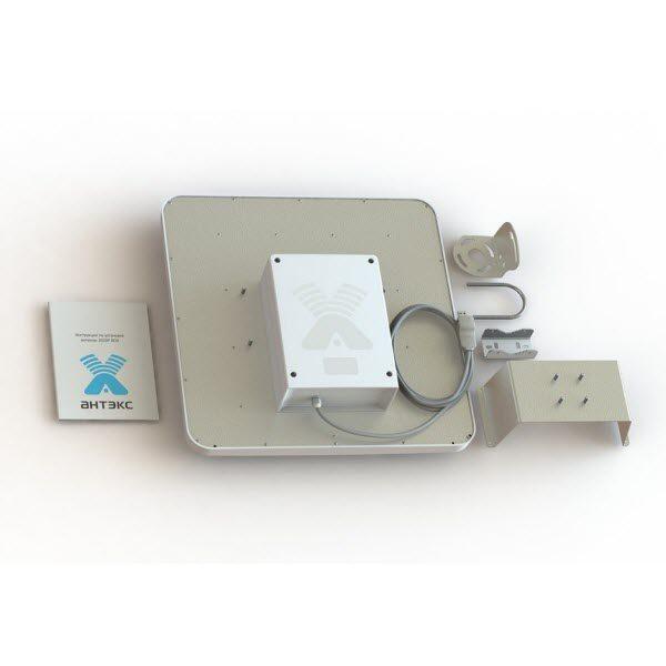 AGATA MIMO 2×2 BOX
