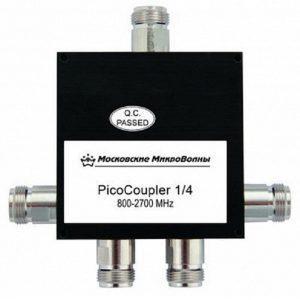 PicoCoupler 1/4 800-2700 Делитель
