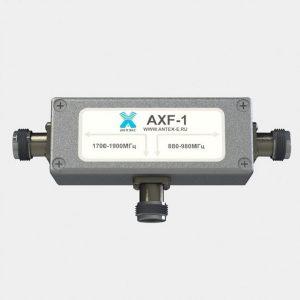 AXF-1 сумматор