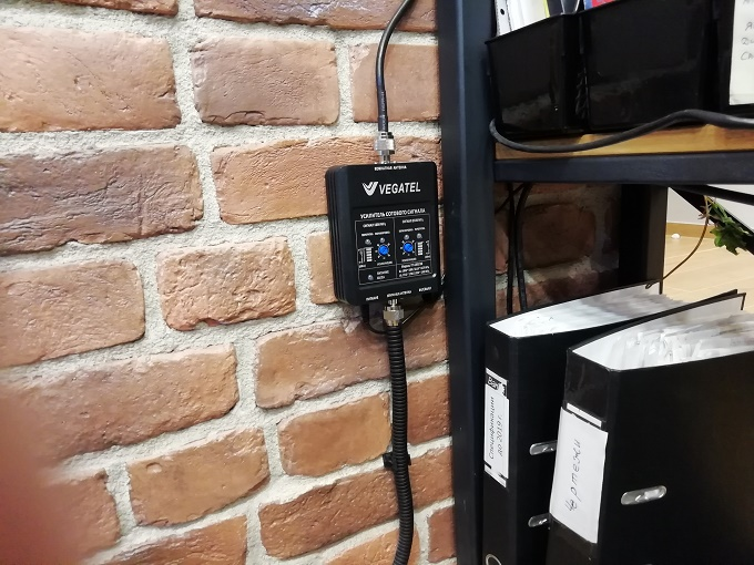 Vegatel VT-1800/3G