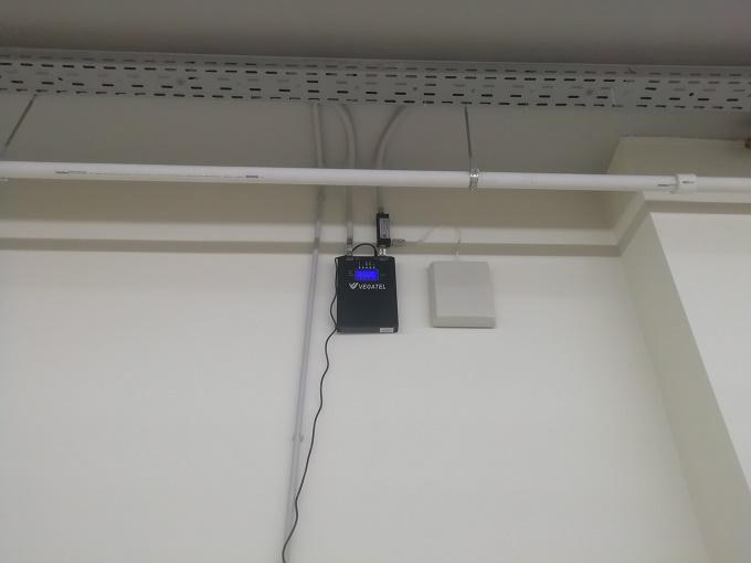Vegatel VT2-1800/3G